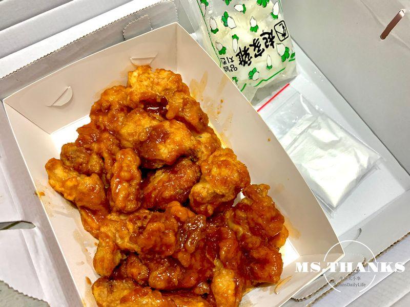 起家雞韓式炸雞