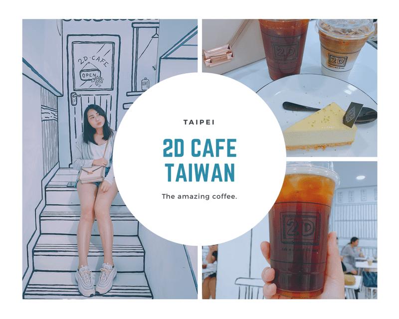 2D cafe