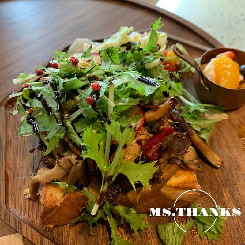 Söt Café Bistronömy禾林浮島桃園店