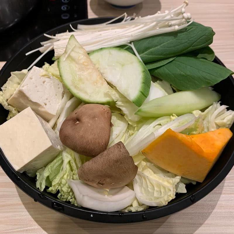 但馬屋 林口三井店