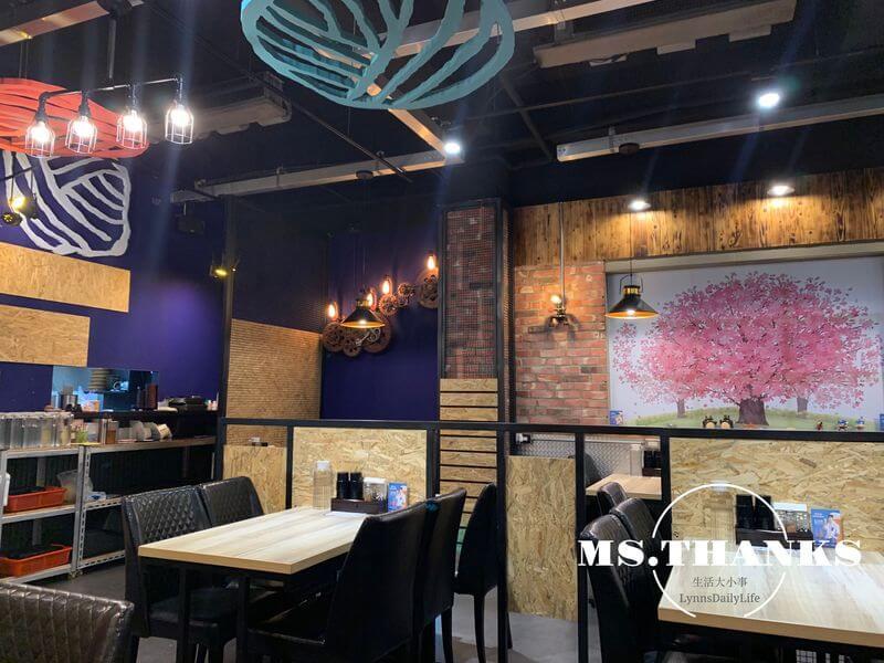 白滝拉麵 林口店