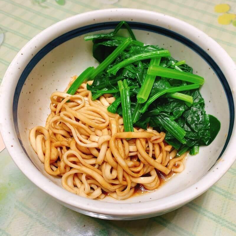麵條先生Mr.Noodle手工拌麵-猴頭菇XO醬