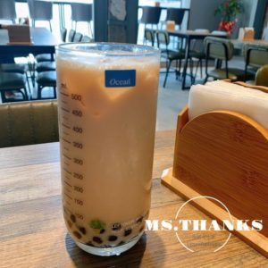 U TEA友茶