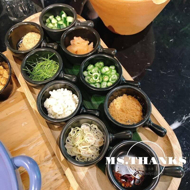 Thai J 泰式料理 桃園南平店