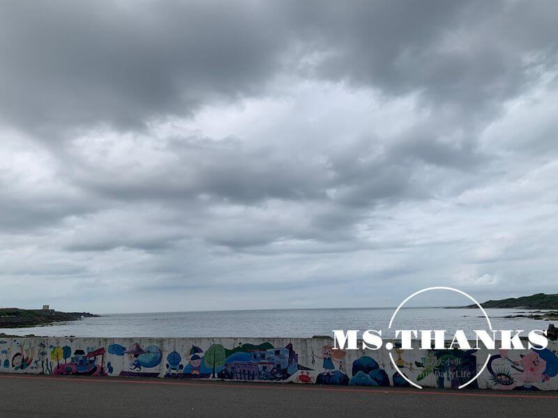 卯澳海洋驛站